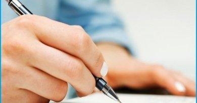 ۱۰ نکته طلایی برای موفقیت در writing آیلتس