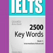 کاملترین مجموعه لغات آیلتس