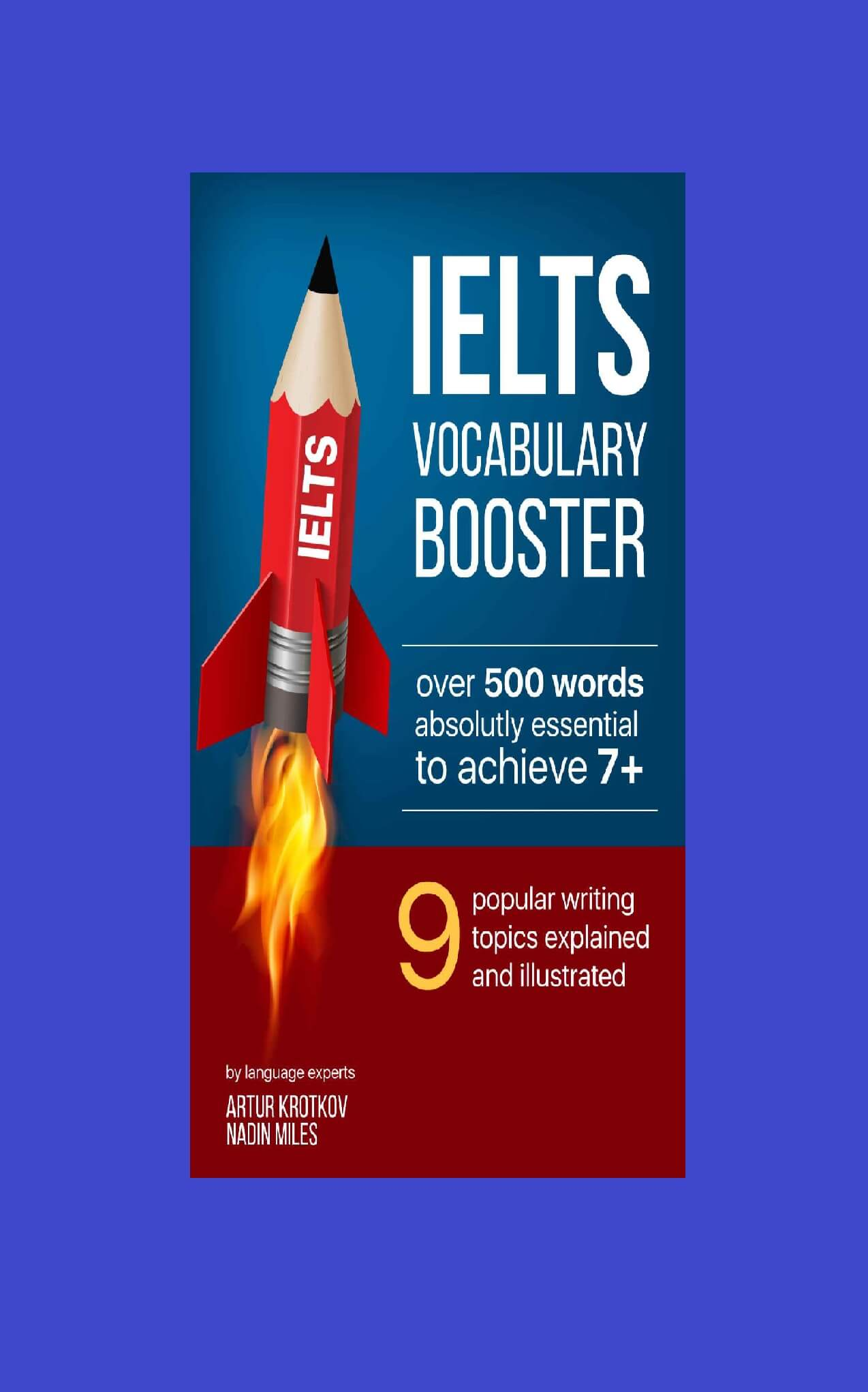 ielts vocabulary booster for ielts