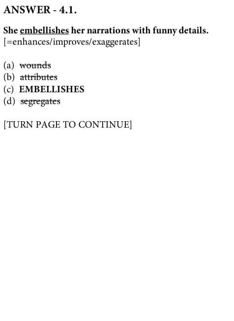 لغت آیلتس بخش 3