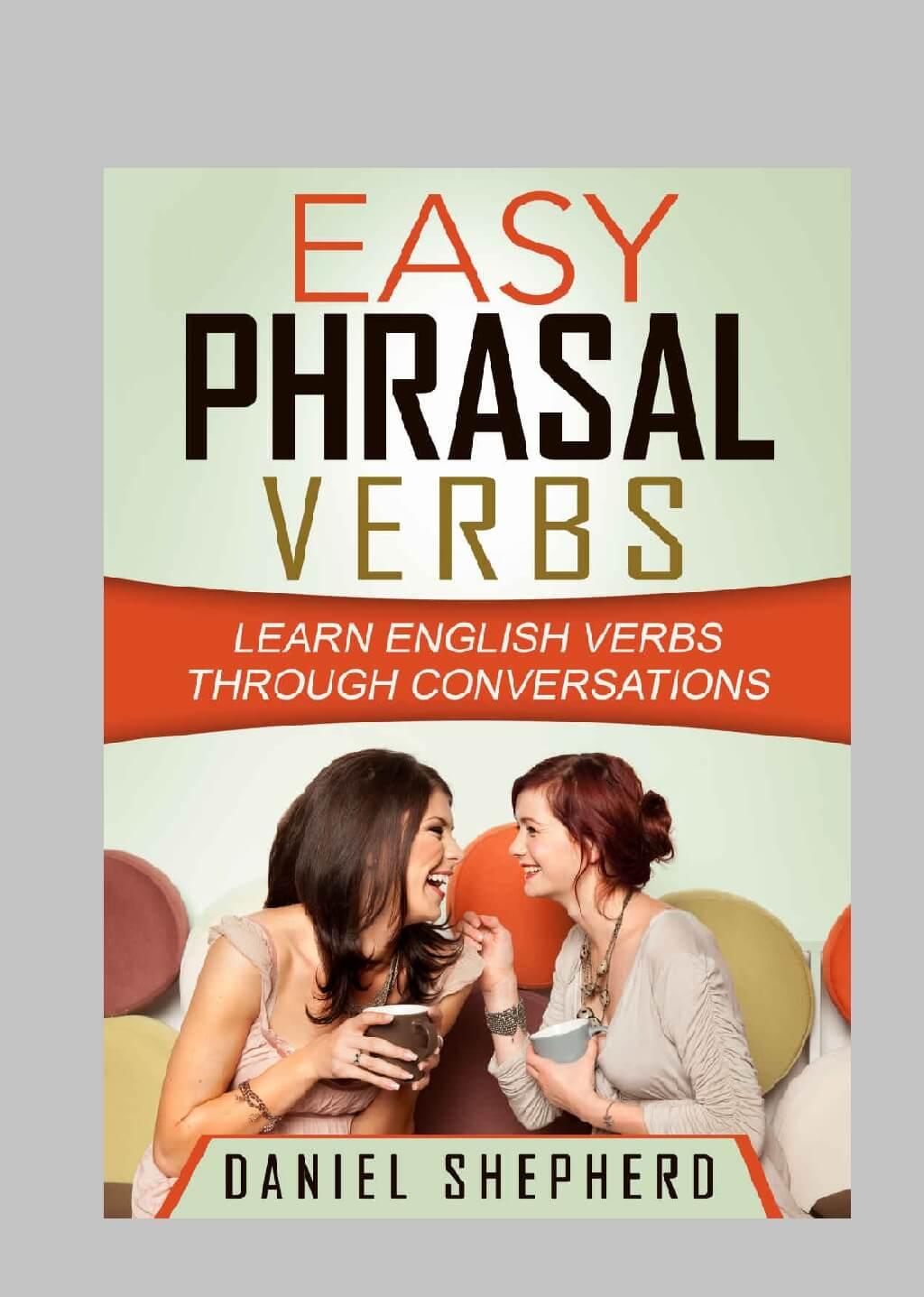 easy Phrasal Verbs
